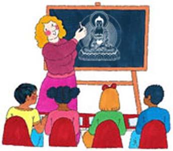 Unterricht